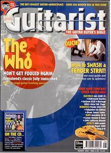Guitarist-Magazine-August-1998-The-Who
