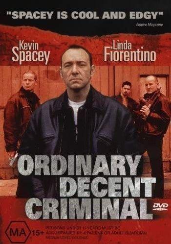 1 of 1 - Ordinary Decent Criminal (DVD, 2002)