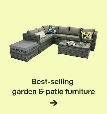 Best-sellinggarden & patio furniture