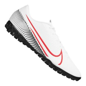 Chaussures de football Nike Vapor 13 Academy Tf M AT7996-160 multicolore blanche