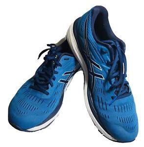 Mutilar invierno firma  ASICS GEL-Cumulus 20 FlyteFoam Men's Casual Running Shoes Blue Sneakers  Size 12 191497410745 | eBay