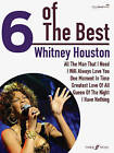 Whitney Houston: Piano, Voice and Guitar by Whitney Houston (Paperback, 2012)