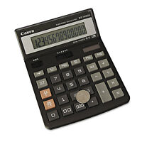 Canon Ws1400h Display Calculator 14-digit Lcd 4087a005aa on sale