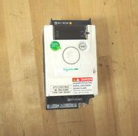 Schneider Electric Atv12h018m2 Ac Speed Drive, 0.15kw, 1/4hp, 200-240v, 50/60 H