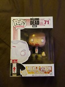 Merle-Dixon-Walking-Dead-Extremly-Rare-Funko-Pop
