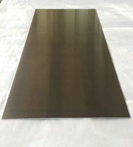 1//8 x 6 x 6 Aluminum Plate 5052 Aluminum
