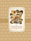 Classic Collection: The Twelve Tasks of Hercules by Saviour Pirotta (Paperback, 2015)