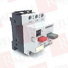 SIEMENS 3VE1-010-2E   3VE10102E (NEW NO BOX)