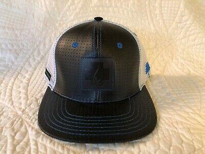 4:20 Marijuana Weed Cannabis Flat Brim Baseball Caps Embroidered Gifts 75050W84