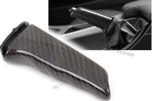 3er für BMW tuning echte CARBON Handbremse Handbremszuggriff M typ Handbremshebe