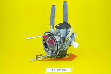 F3-2201356 Carburatore PIAGGIO APE 50 TM Europa - FL - FL2 - CROSS SHBC 18-16 N