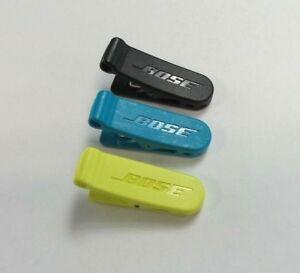 6bd577eb88b Bose Soundsport Wireless Headphone Earphone Replacement Mount Clip ...