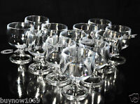 12 Pc Champagne Cups Wedding Brandi Favors Recuerdos Gifts Keepsakes Decoration