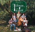Introducing the Tuttles With AJ Lee by The Tuttles (CD)