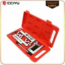 Hvac Flaring And Swaging Tool Kit Od Soft Refrigeration Copper Tubing