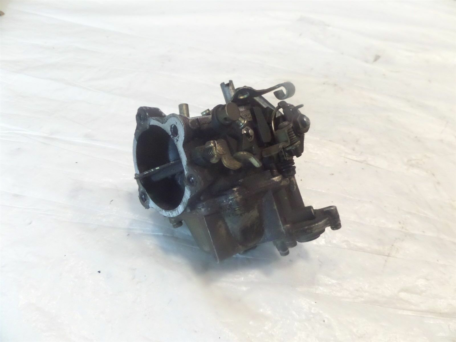 Sportster Ironhead AMF Carburetor for Early 1982 27469-81a Keihin