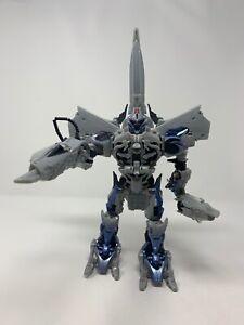 Transformers Megatron Decepticon Leader Premium Edition 2006