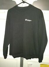 SGI Silicon Graphics Onyx Infinite Reality Long Sleeve T-Shirt