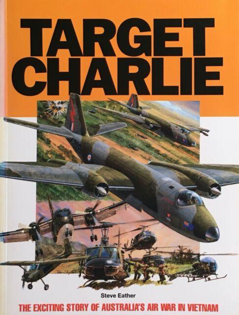 Target Charlie by Steve Eather (Paperback, 1993)