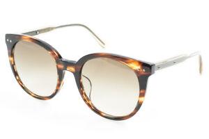 Bottega-Veneta-BV0061SK-havana-round-plastic-frame-sunglasses-NEW-470