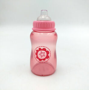 """Lot 2 Baby bottle Accessories Fit For 18/"""" American Girl dolls Toys Gift 90/%New"""