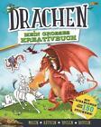Drachen: Mein großes Kreativbuch (2016, Moderner Einband)