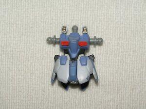 Gundam Accessory Sandrock Custom (Gold Trim) torso