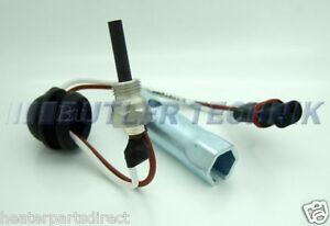 Eberspacher-Heater-D2-Airtronic-D4-GENUINE-glow-pin-12v-FREE-tool-252069011300