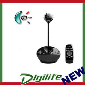 Logitech-BCC950-Conference-Camera-Built-in-Speaker-Mic-Webcam-System-for-PC-Mac