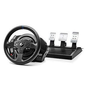 Thrustmaster T300 RS GT Edition Lenkrad und Pedal Set