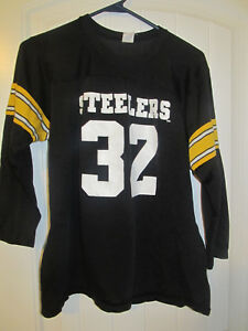 quality design 3710e 16fa1 Franco Harris - Pittsburgh Steelers jersey - Vintage youth ...