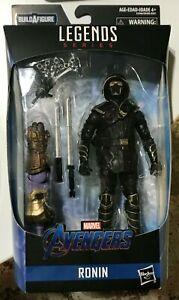 Marvel-Legends-6-034-Ronin-Clint-Barton-Avengers-Endgame-Sealed-Mint-Hawkeye-New