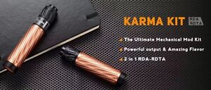 Authentic-Geek-Vape-karma-Kit-Mech-RDTA-RDA-UK-Seller
