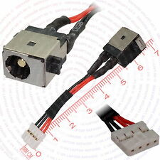 Toshiba Portege Z930-108 DC Power Jack Port Socket with Cable Connector