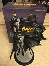 DC DIRECT Full Size BATMAN STATUE 2383/3200 NO RESERVE Alex Ross Superman Knight