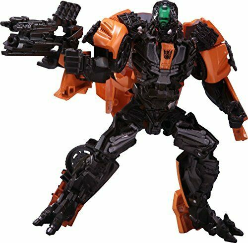 Transformers Studio Series Deluxe Shadow Raider NEW