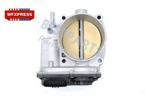 Genuine Throttle Body For Tundra 4Runner Land Cruiser Lexus GX470 LX470 4.7L