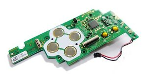 NEW-Nintendo-3DS-3DS-ABXY-Button-Switch-Circuit-Power-Board-Replacement