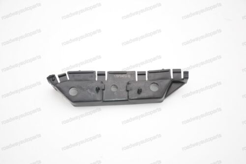 Left Front Bumper Mount Bracket Support New For Ford Mondeo Fusion 2013-2015