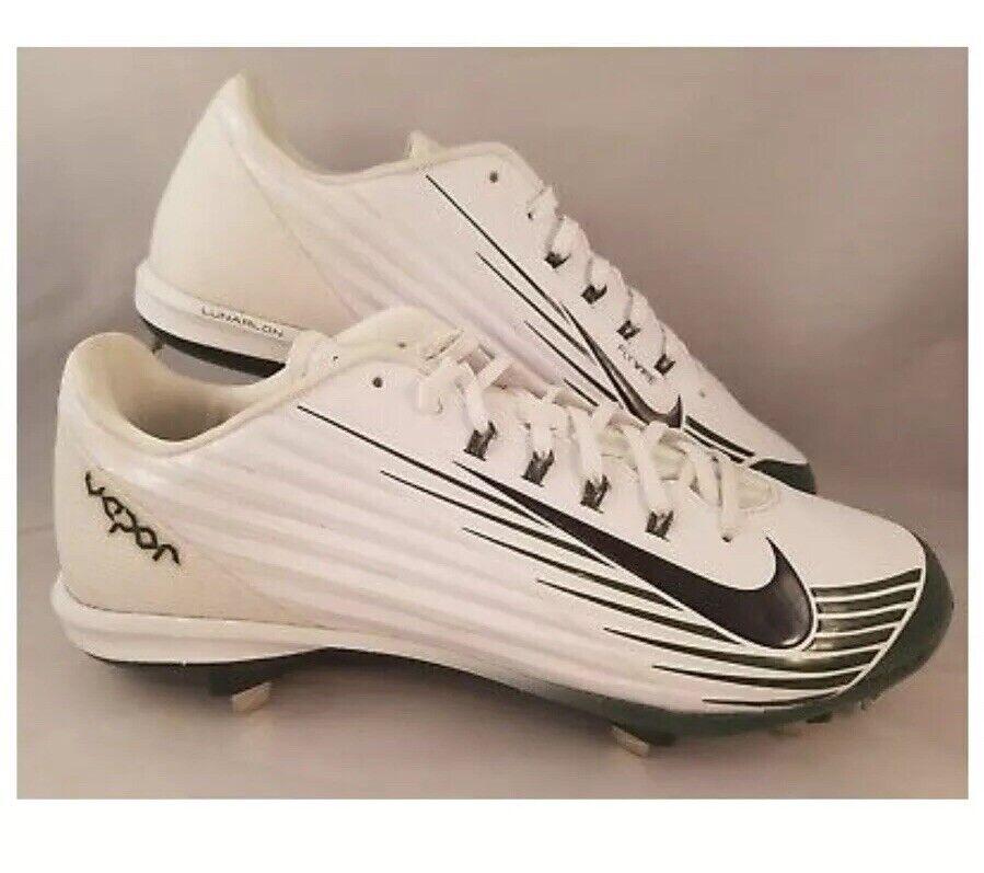 Nike lunar vapore pro pro pro basso scarpe da baseball degli uomini 683895-001 grigio nuove dimensioni di 12 nuovi | Una Buona Reputazione Nel Mondo  d7675a