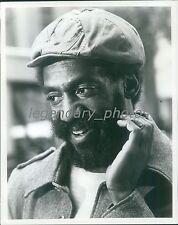 1974 Bill Cosby in Uptown Saturday Night Original News Service Photo
