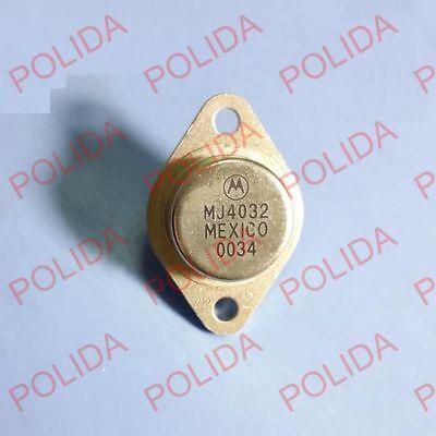 1PCS  Transistor MOTOROLA TO-3 2N6029