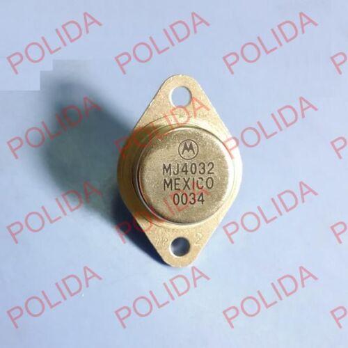 1PCS Transistor MOTOROLA TO-3 MJ4032