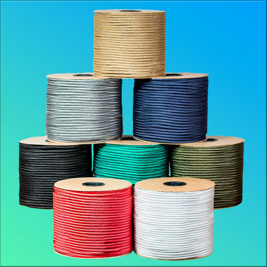 10mm 0 59-  m Polypropylen Seil Kunststoff Leine Reepschnur PP Paracord