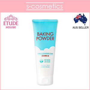 ETUDE-HOUSE-Baking-Powder-Pore-Cleansing-Foam-160ml-Cleanser