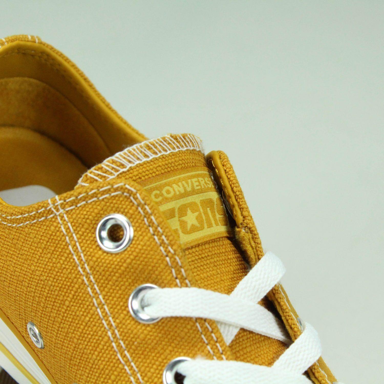 Converse CTAS Pro Pro Pro Ox Schuhe Trainers in Tumeric/Weiß Größe UK Größe 7,8,9,10 8ccb68