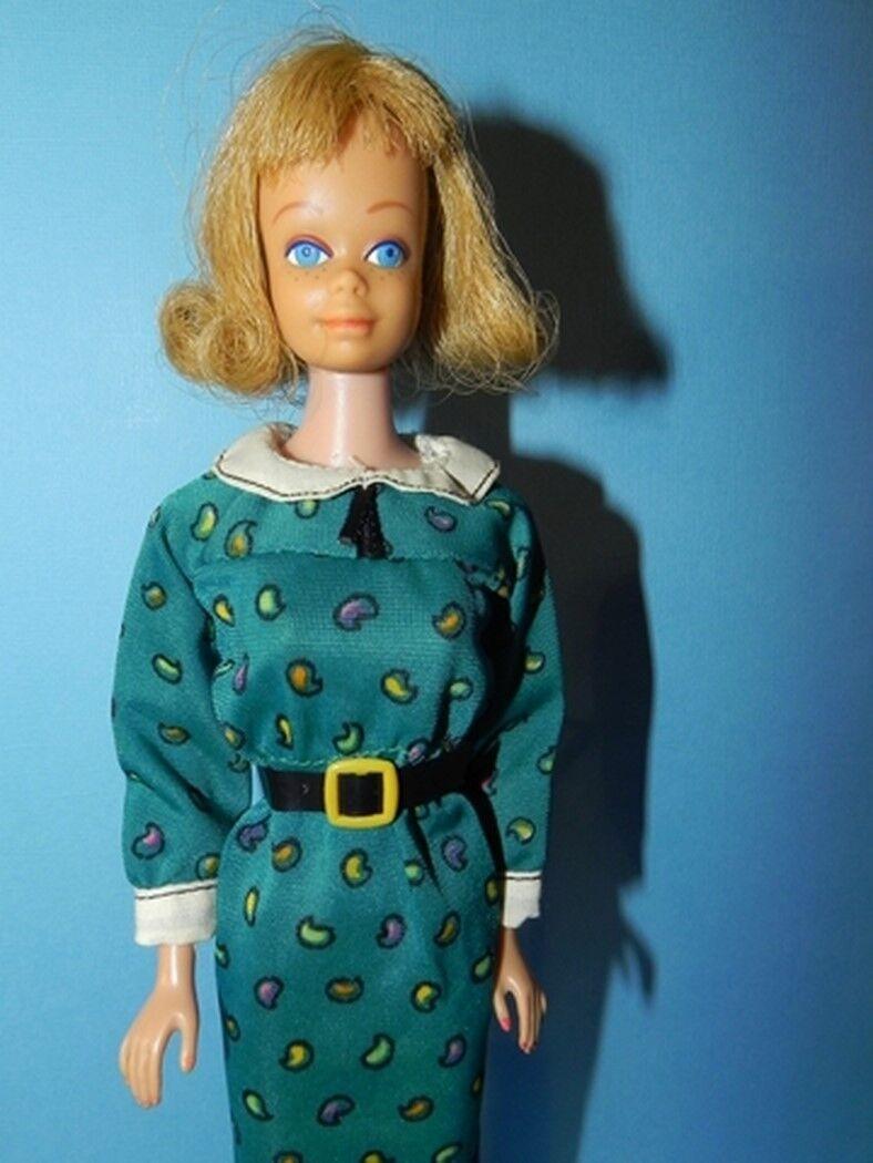 Midge Barbie Ancien Doll 1962     860 Mattel Vintage Genuine Originale VTG Blonde d92f2c