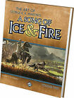 The Art of George R.R. Martin's a Song of Ice & Fire: v. 2 by Fantasy Flight Games (Hardback, 2011)