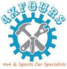 4xfours