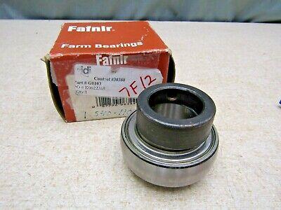 "Timken//Fafnir G1112KRRB+COL 1 3//4/"" Bearing Insert"